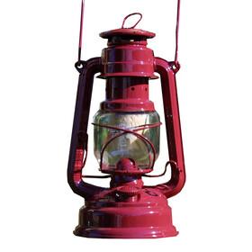 Feuerhand Eternity - Iluminación para camping - rojo